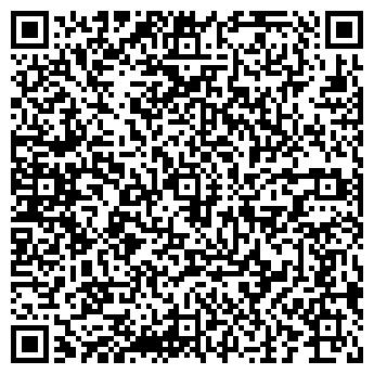 QR-код с контактной информацией организации Порада, ЧП