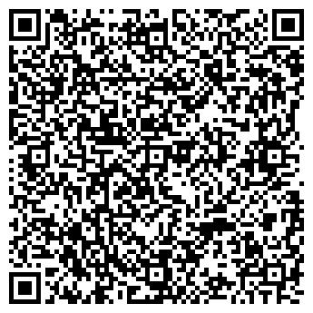 QR-код с контактной информацией организации Homewalls, ЧП