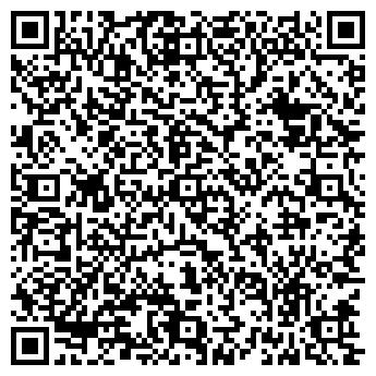 QR-код с контактной информацией организации Нимфа, ООО
