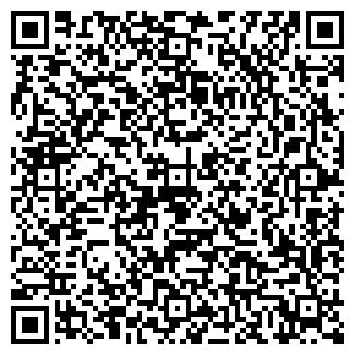 QR-код с контактной информацией организации AKTAU SUN CITI