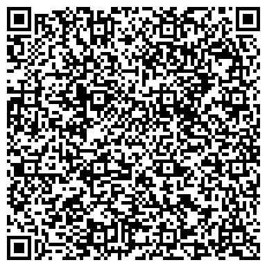 QR-код с контактной информацией организации DecoDesign салон отделочных материалов , ЧП