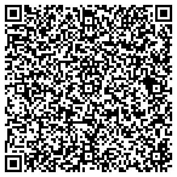 QR-код с контактной информацией организации Салон-магазин Декораторъ, ЧП