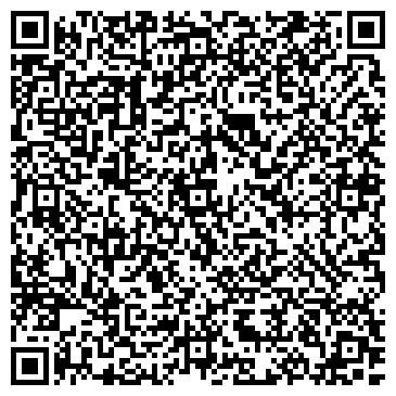 QR-код с контактной информацией организации Салон-магазин Азбука уюта, ЧП