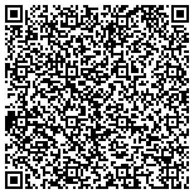 QR-код с контактной информацией организации Baumarkt (Баумаркт), ТОО