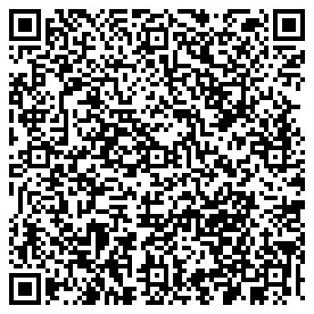 QR-код с контактной информацией организации Центр Света, ИП