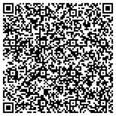 QR-код с контактной информацией организации Интерстройсервис и К, ТОО