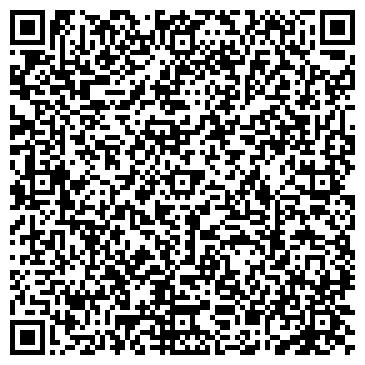 QR-код с контактной информацией организации Чистовая отделка KZ, ТОО