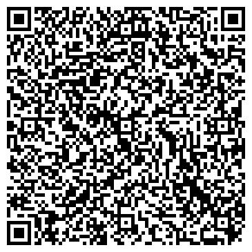 QR-код с контактной информацией организации Мегастрой, Группа компаний