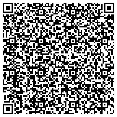 QR-код с контактной информацией организации Дом Интерьера, Компания