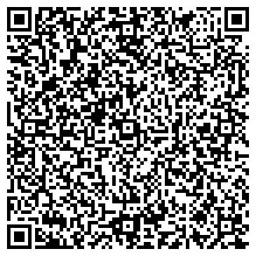QR-код с контактной информацией организации Двери land (Двери Ленд), ТОО