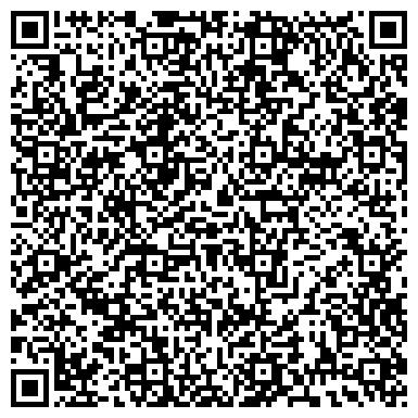 QR-код с контактной информацией организации Галерея-престиж, ИП