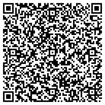 QR-код с контактной информацией организации Японский Дом, ИП