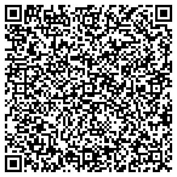 QR-код с контактной информацией организации 1Krovelny (1Кровельный), ИП