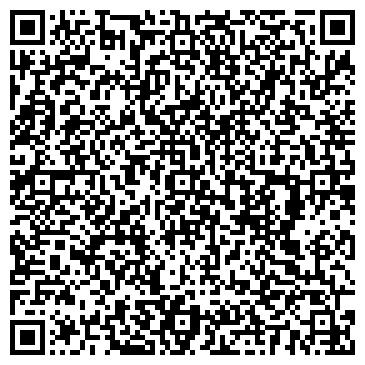 QR-код с контактной информацией организации Гранд Текс, ТОО