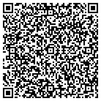 QR-код с контактной информацией организации LUXOR, ИП