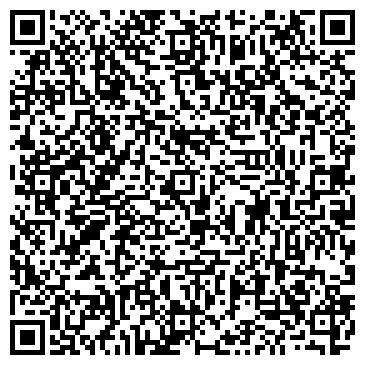 QR-код с контактной информацией организации Asia-Potolki (Азия-Потолки), ИП
