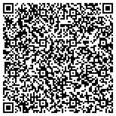 QR-код с контактной информацией организации НС трейд, ТОО