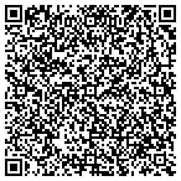 QR-код с контактной информацией организации Полякова В.П., ИП