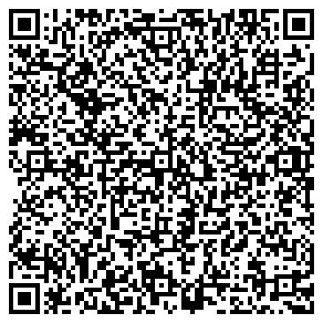 QR-код с контактной информацией организации Dekortas (Декортас), ТОО