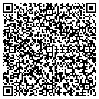 QR-код с контактной информацией организации БКС Холдинг, СП