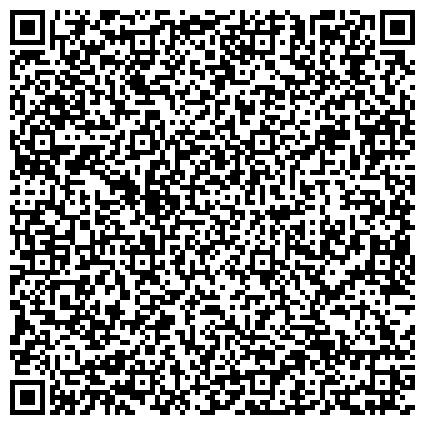 QR-код с контактной информацией организации ЛАКИ КРАСКИ