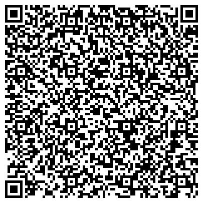 """QR-код с контактной информацией организации Частное предприятие дизайн-студия """"Фарфалина"""""""
