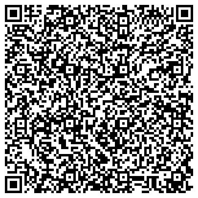 """QR-код с контактной информацией организации Частное предприятие Рекламно-производственная компания""""VizArt studio"""""""
