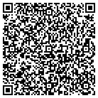 QR-код с контактной информацией организации ЧП «Байков»