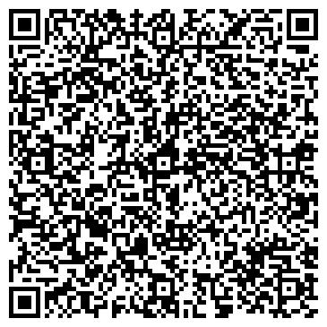 """QR-код с контактной информацией организации Интернет магазин """"Blissdeco"""""""