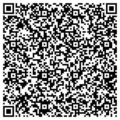 """QR-код с контактной информацией организации интернет-магазин """"WallTone"""""""