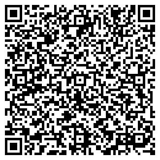 QR-код с контактной информацией организации ЧП Лебедев