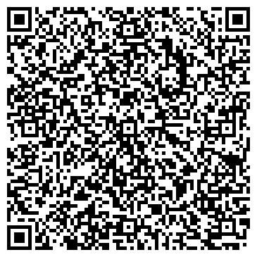 """QR-код с контактной информацией организации магазин """"Шпалери плюс"""""""