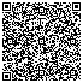 QR-код с контактной информацией организации ООО Спортпласт