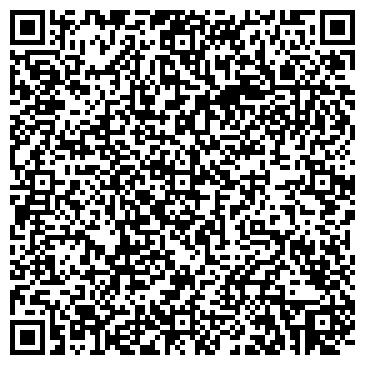 QR-код с контактной информацией организации Стройпоставка, АО
