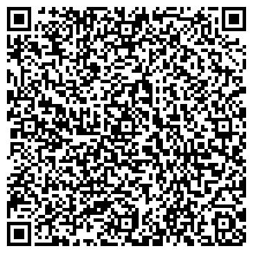 """QR-код с контактной информацией организации ЗАО ТОО """"ЮГРА ИНВЕСТ"""""""