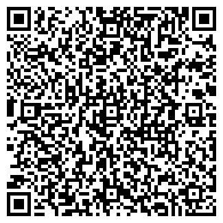 QR-код с контактной информацией организации ООО КЕРМЕТ