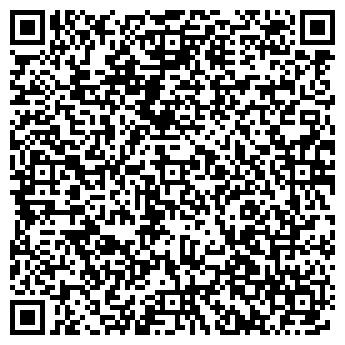 QR-код с контактной информацией организации ИП Электрик