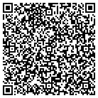 QR-код с контактной информацией организации ЭлектроПрометей, ООО