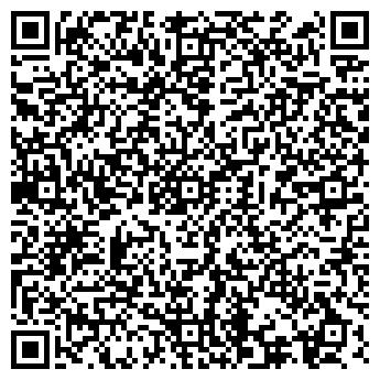 QR-код с контактной информацией организации СДЮШОР ЦСКА