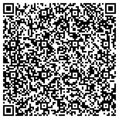 QR-код с контактной информацией организации Центр успешных отношений (Город-А), ЧП