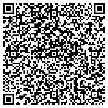 QR-код с контактной информацией организации АльфаПремиум, ООО