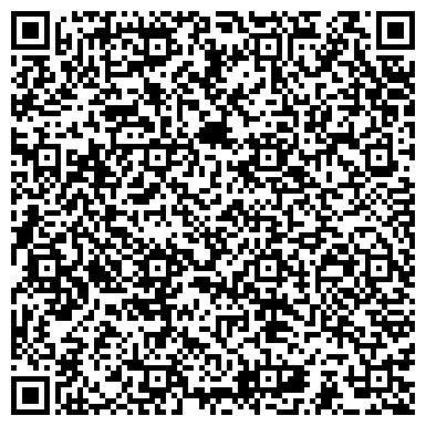 QR-код с контактной информацией организации Персона, консалтинговый центр, ООО