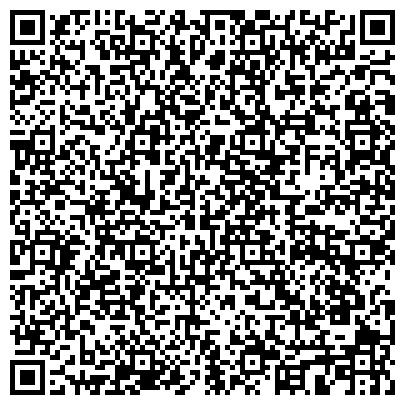 QR-код с контактной информацией организации Перспектива, ООО Тренинг-центр