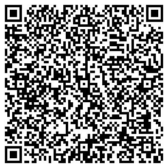 QR-код с контактной информацией организации Медфарм Тренинг, ЧП