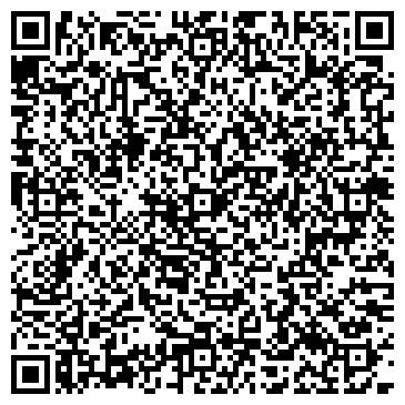 QR-код с контактной информацией организации Бизнес Школа Лидеров, ООО
