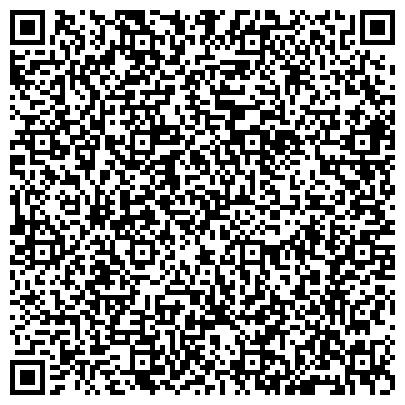 QR-код с контактной информацией организации Центр образовательных INTEN-технологий, ООО