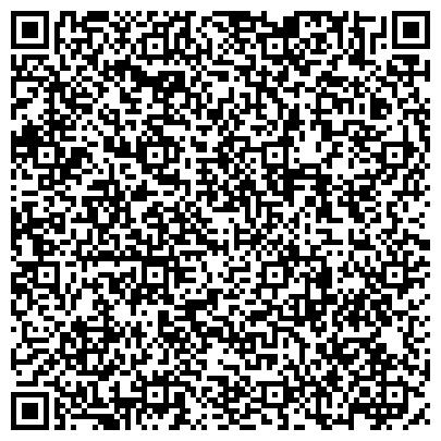 QR-код с контактной информацией организации Украинско-баварский Менеджмент Тренингцентр, ООО