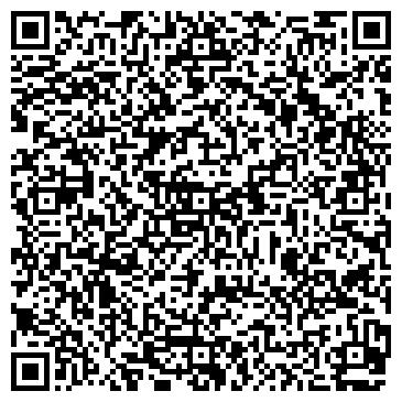 QR-код с контактной информацией организации Академия Зоряны Головатой, ООО