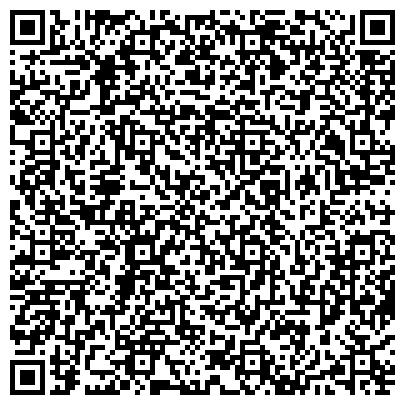 QR-код с контактной информацией организации Центр Развития Личности Сознание