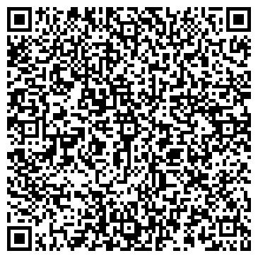 QR-код с контактной информацией организации Бизнес-компас, ООО